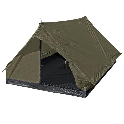 Mil-Tec Zelt Mini Pack Premium 2
