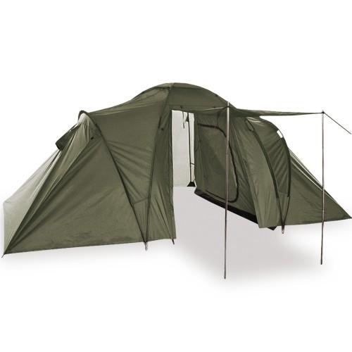Mil-Tec Outdoor Zelt MT-Plus 4 (Abverkauf)