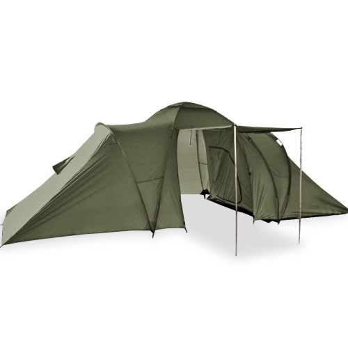 Mil-Tec Outdoor Zelt MT-Plus 6