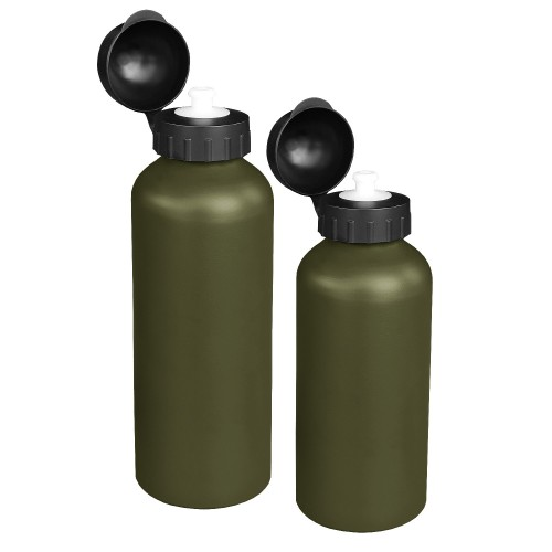 Trinkflasche Aluminium