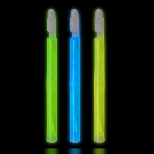 Mil-Tec Leuchtstab 1 x 15cm Powder 48 Stunden (Sale)