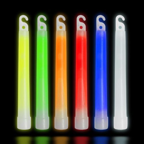 Mil-Tec Leuchtstab Standard 1.5 x 15 cm