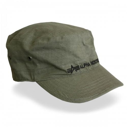 Alpha Industries Army Hat (Abverkauf)