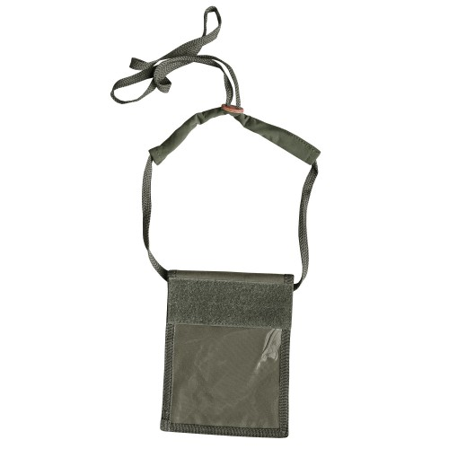 Mil-Tec Brustbeutel Neck Wallet