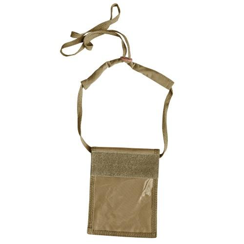 Mil-Tec Brustbeutel Neck Wallet (Sale)