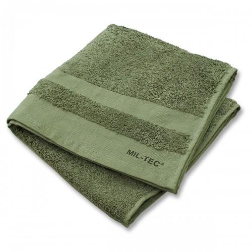 Handtuch MT-Plus 110x50 cm