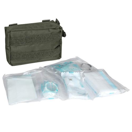 Mil-Tec First Aid Set Leina Pro SM 25-teilig