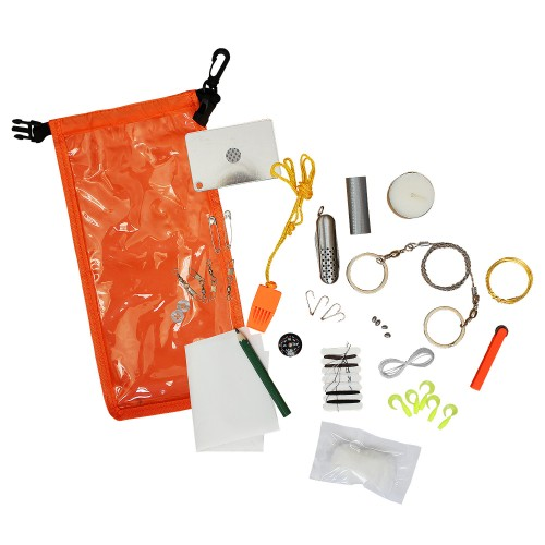 Mil-Tec Outdoor Survival Pack Small