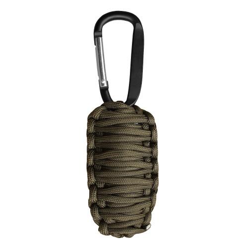Mil-Tec Paracord Survival Kit Small
