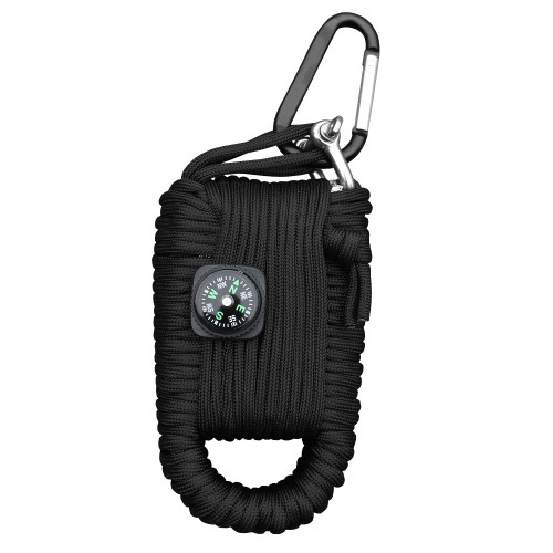 Mil-Tec Paracord Survival Kit Large