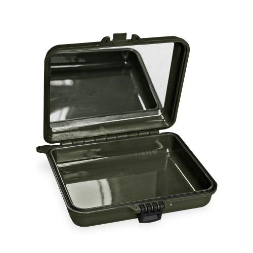Mil-Tec Aufbewahrungsbox small oliv