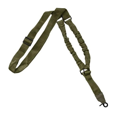 Mil-Tec Tactical Tragegurt m. Bungee 1-Point