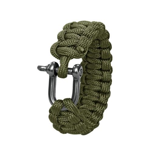 Mil-Tec Para Armband Metallschließe 22mm (Sale)