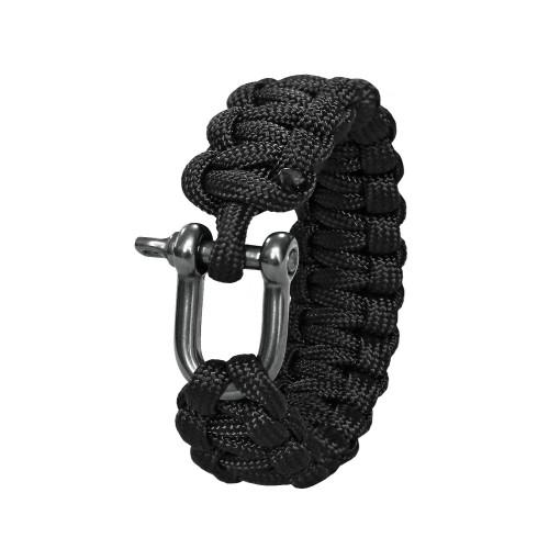 Mil-Tec Para Armband Metallschließe 22mm
