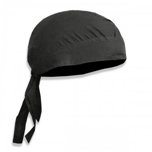 Headwrap - schwarz