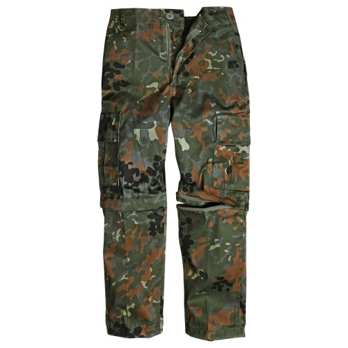 Mil-Tec US BDU Hose Zip-Up Kids