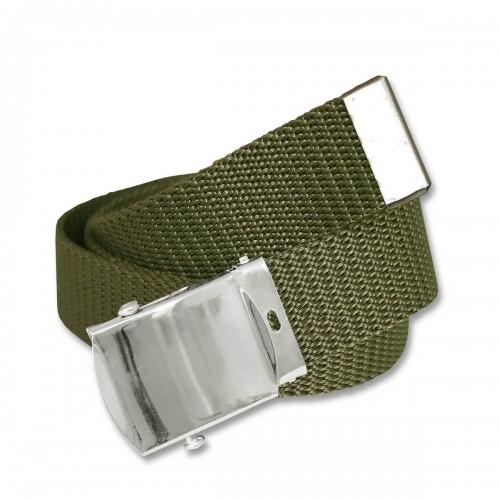 Mil-Tec Hosengürtel Textil 30 mm