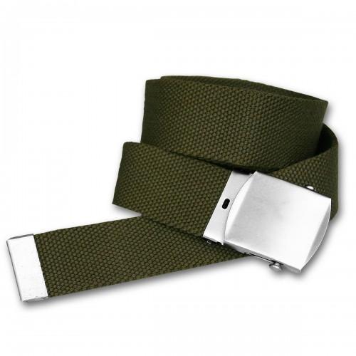 Mil-Tec Hosengürtel Textil 38 mm