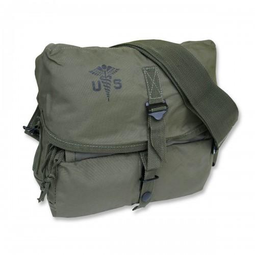 Mil-Tec US Medical Kit Bag m. Gurt