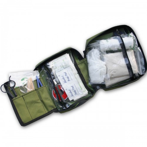 Mil-Tec First Aid Kit Large
