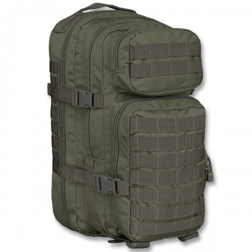 US Assault Pack Small - oliv