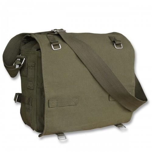 Mil-Tec Bundeswehr Packtasche mit Gurt