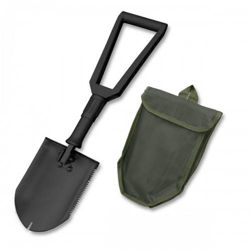 Mil-Tec Dreifach Klappspaten Generation II mit Tasche