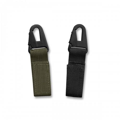 Tactical Keyholder 7 cm