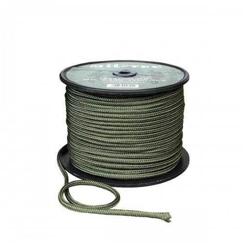 Mil-Tec Commando Seil Rolle 70 Meter/5mm