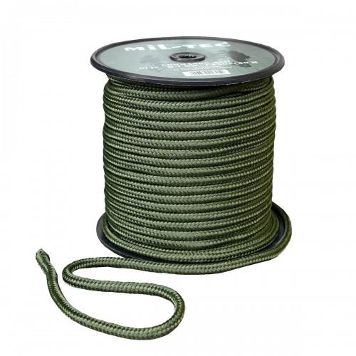 Mil-Tec Commando Seil Rolle 50 Meter/7mm