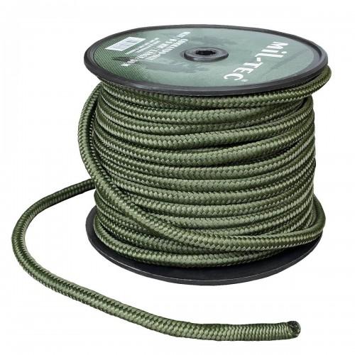 Mil-Tec Commando Seil Rolle 30 Meter/9mm