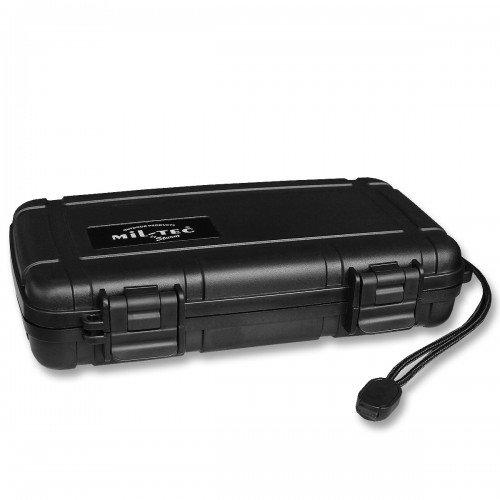 Mil-Tec Transportbox wasserdicht 228x130x46 mm