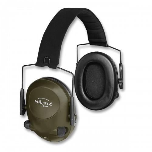 Mil-Tec Elektronischer Gehörschutz Aktiv