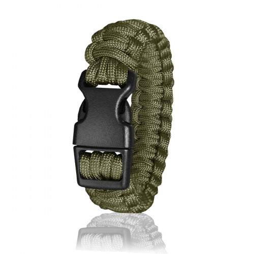 Para Armband MT-Plus 22mm - oliv