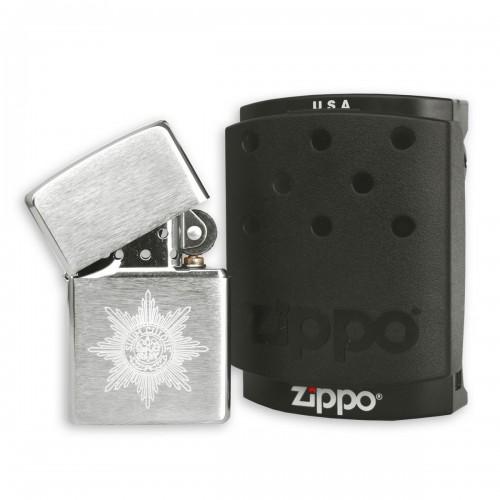 Zippo Feuerzeuge mit Motiv Feldjäger