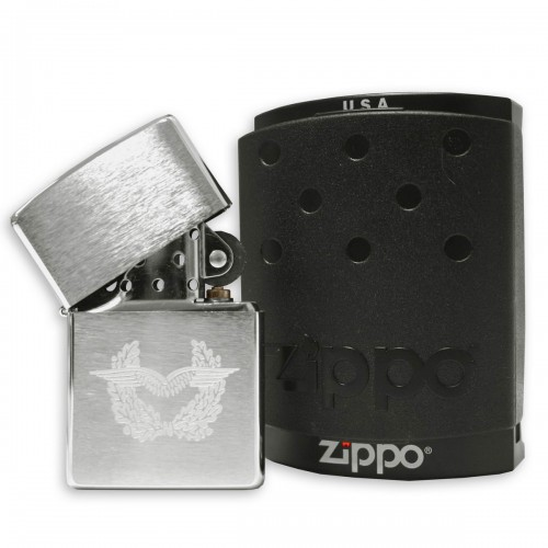 Zippo Feuerzeuge mit Motiv Luftwaffe