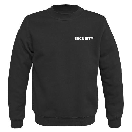 Security Sweater II