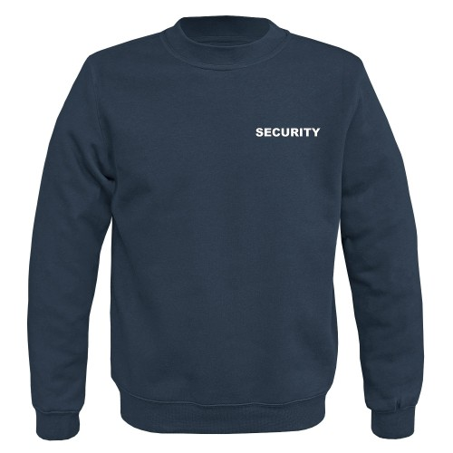 Security Sweater II (Abverkauf)