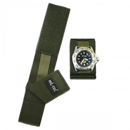 Mil-Tec Uhrenarmband Commando