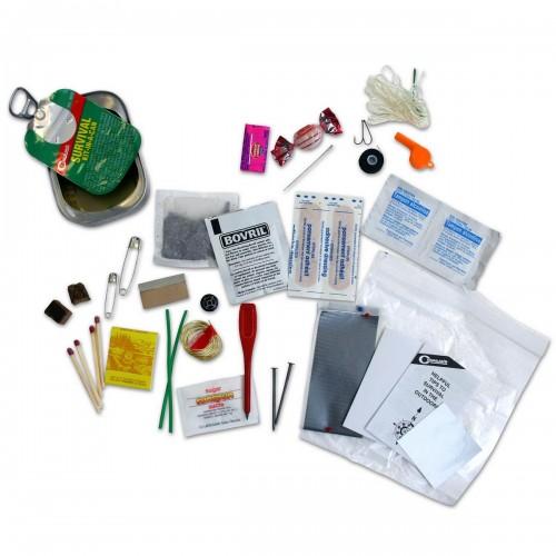 bundeswehr survival kit