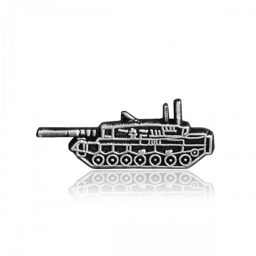Mützenanstecker Leopard 2