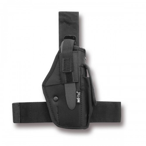 Beinholster MT-Plus - schwarz