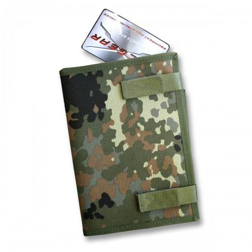 TacGear Kartentasche
