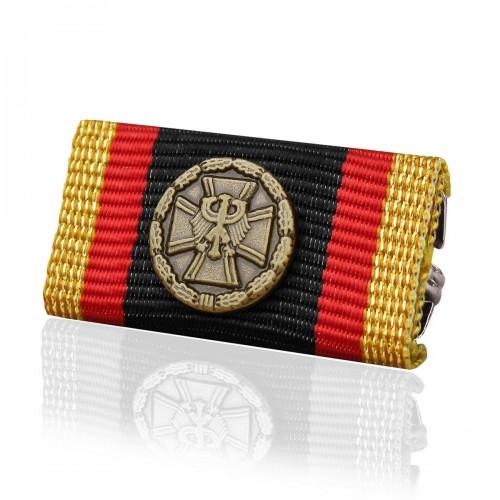 Ordensspange BW Ehrenmedaille Bronze