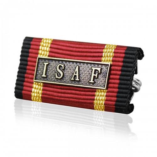Ordensspange Auslandseinsatz ISAF