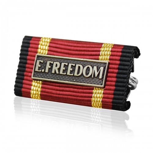Ordensspange Auslandseinsatz E.FREEDOM