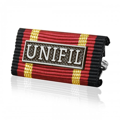 Ordensspange Auslandseinsatz UNIFIL
