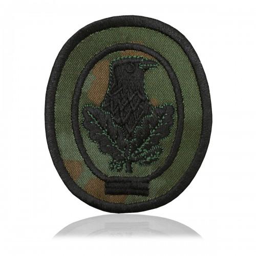BW Scharfschützen Abzeichen