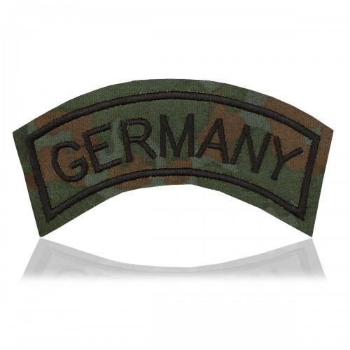 BW Armabzeichen Textil GERMANY
