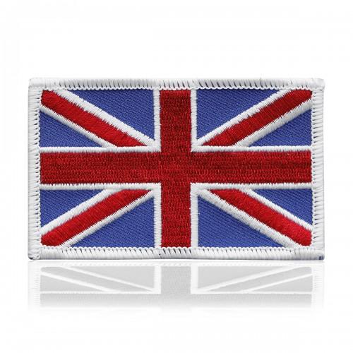 Aufnäher England Flagge